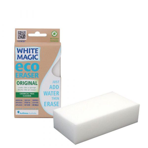 White Magic Eco Eraser